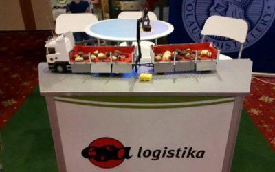 ESA logistika participated in Samoška congress