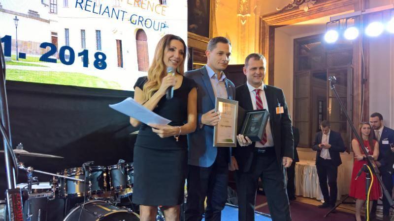 ESA LOGISTIKA sa umiestnila na 1. mieste v súťaži EkoLOGI 2018