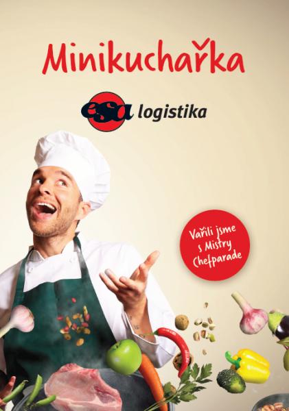 ESA logistika mini kitchen book