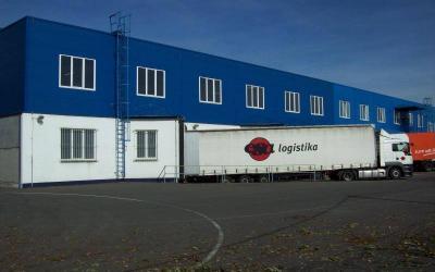 ESA otvorila nový sklad v Ostrave