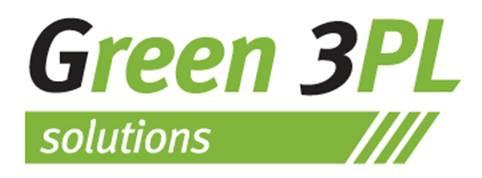 Logo Green3PL