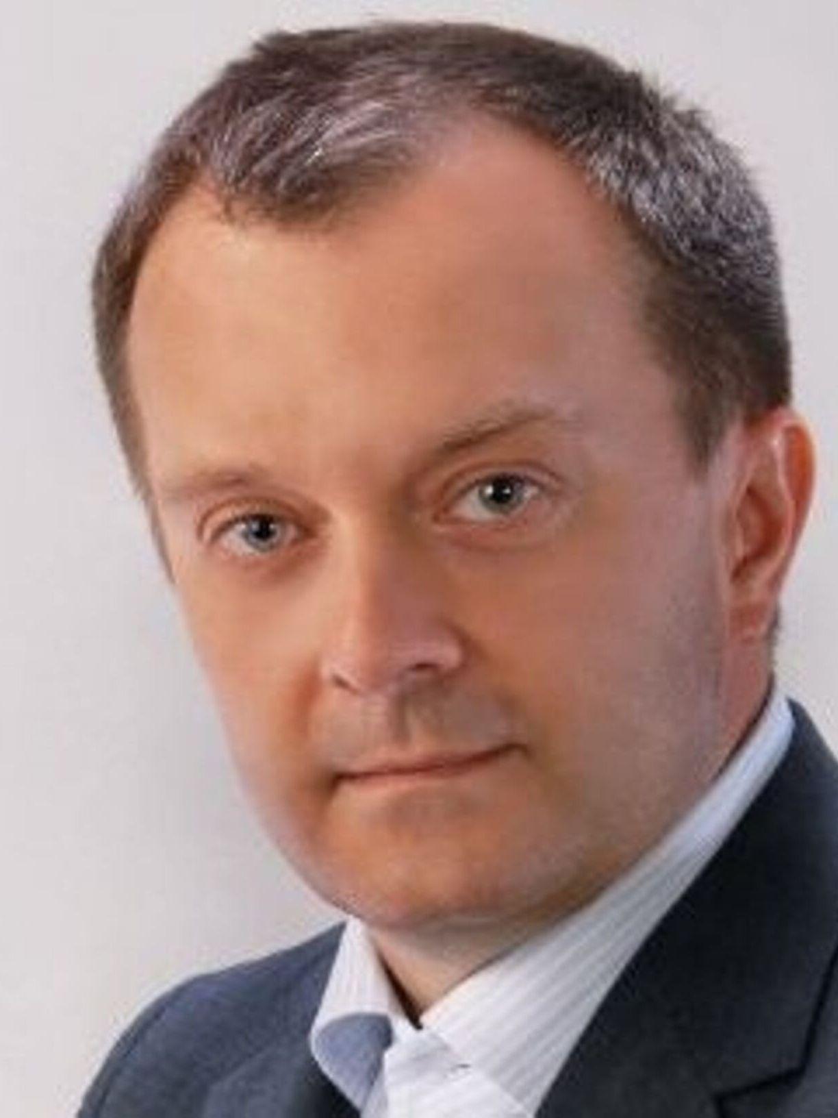 Piotr Hanus