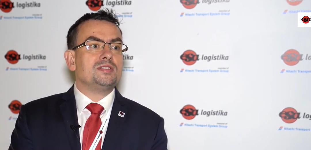 Teodor Kula o przyszłości branży i planach rozwojowych ESA logistika