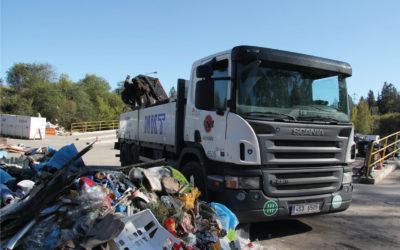 """""""Let´s clean up Kladno"""", October 2019"""