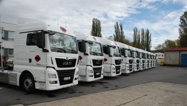Služby_dopravní řešení_ MAN-ESA-logistika-TGX