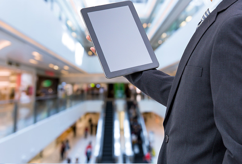 Vytváření objednávek v rámci prodeje FMCG pro doplnění sortimentu je řešeno mobilní formou pomocí tabletů a dalších mobilních zařízení.