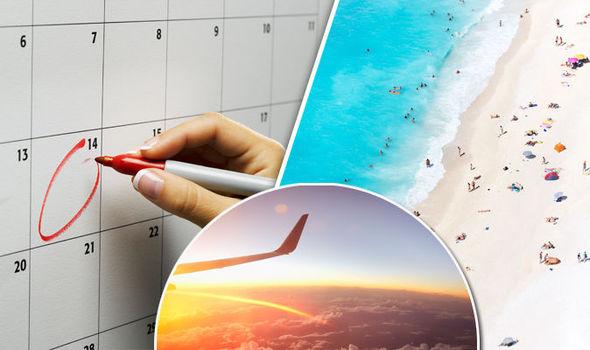 Pomôcka pri plánovaní Vašich letných dovoleniek